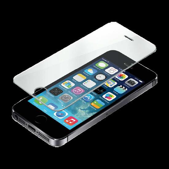 protection ecran iphone 6. Black Bedroom Furniture Sets. Home Design Ideas